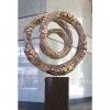 stainless steel sculpture sydney