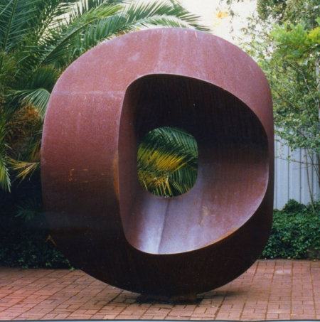 Rhythmic Circle