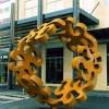 Swirling Mandala