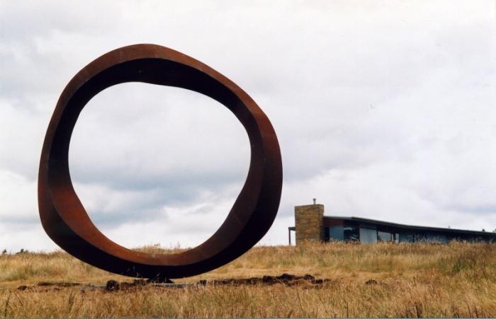 Wavering Circle