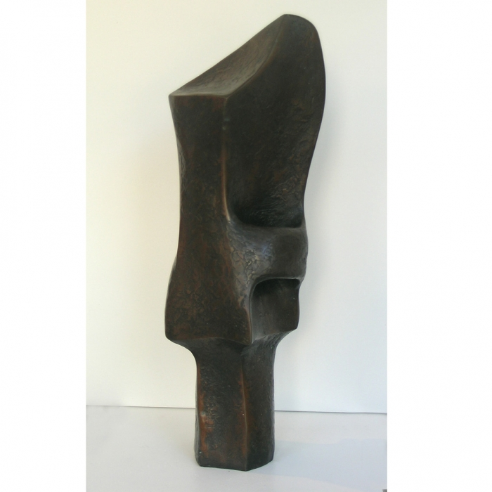 bronze australian sculpture