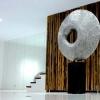 stainless steel australian sculpture