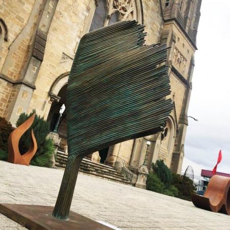 bronze sculpture for sale in sydney australia