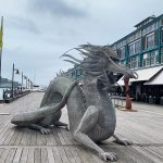 Emerging Dragon