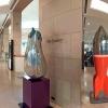 pop art sculpture