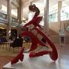 abstract australian sculpture