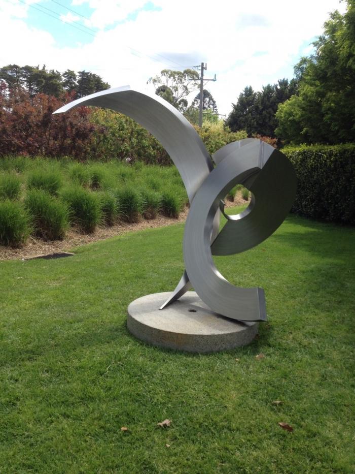 james parrett sculpture