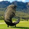 Tobias Bennett-Fallen-Angel-Feather-450cm