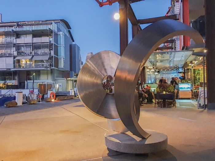 M-32_James-parret-australian-stainless-steel-large outdoor abstractsculpture