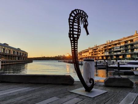 seamare_Walsh-bay-sculpture-walk