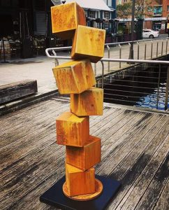 Cubestack 15