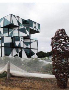 31 Banksia Pod