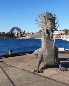 Emerging Dragon