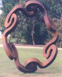 Whirling Mandala