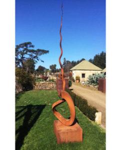 Spiral – Australian Sculpture