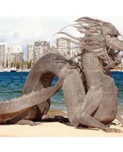 51. Emerging Dragon