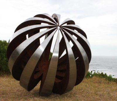 PM Sphere 120cm Diam 100Kg lr