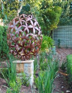 The Seed Pod of Life I